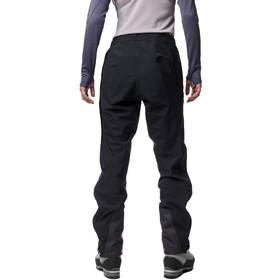 Houdini W's Jo Pants True Black